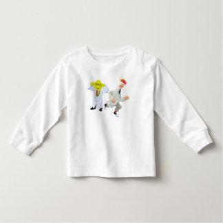 Muppets Beaker and Bunson Disney Toddler T-shirt