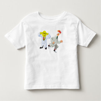 Muppets Beaker and Bunson Disney Toddler T-shirt