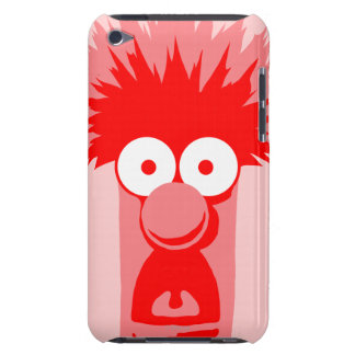 Muppets' Beaker Disney Barely There iPod Cover