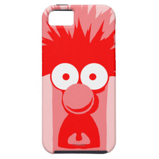 Muppets' Beaker Disney iPhone SE/5/5s Case