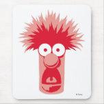 Muppets' Beaker Disney Mouse Pad