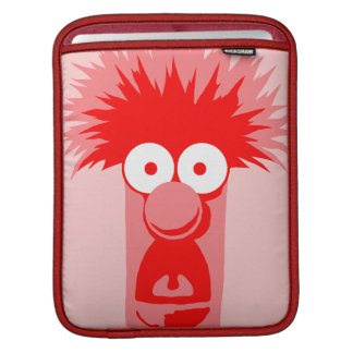 Muppets' Beaker Disney Sleeve For iPads