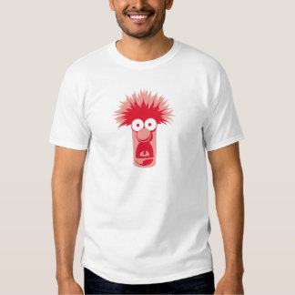 Muppets' Beaker Disney Tee Shirt