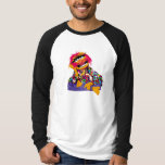 Muppets - Disney animal Playeras