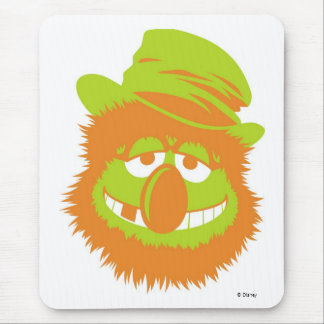 Muppets Dr. Teeth missing teeth hat hobo bum Mouse Pad