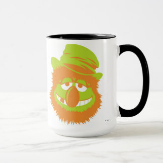 Muppets Dr. Teeth missing teeth hat hobo bum Mug