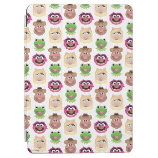 Muppets Emoji iPad Air Cover