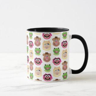 Muppets Emoji Mug