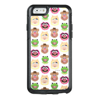Muppets Emoji OtterBox iPhone 6/6s Case