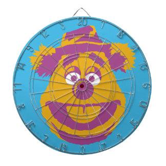 Muppets Fozzie Bear Disney Dart Board