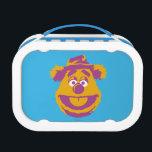 "Muppets Fozzie Bear Disney Lunch Box<br><div class=""desc"">Muppets - Fozzie</div>"