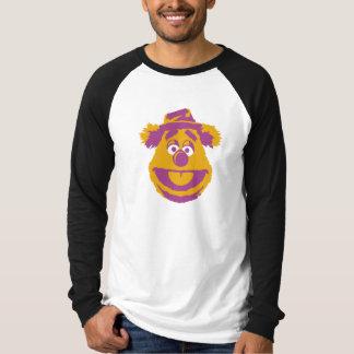 Muppets Fozzie Bear Disney Shirt