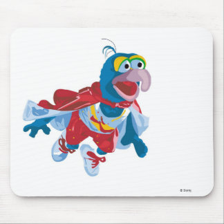 Muppets Gonzo flying Disney Mouse Pad