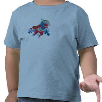 Muppets Gonzo flying Disney T Shirt