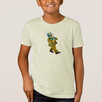 Muppets' Gonzo Plaid Suit Disney T-Shirt