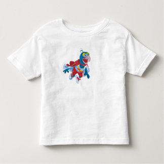 Muppets Gonzo que vuela Disney Playera De Bebé