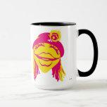 Muppets Janice Disney sonriente Taza