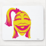 Muppet's Janice Smiling Disney Mouse Pad