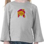 Muppets Janice Smiling Disney T Shirts
