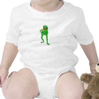 Muppets Kermit Disney Bodysuits