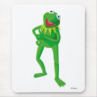 Muppets Kermit Disney Mouse Pad