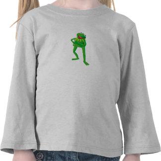 Muppets Kermit Disney T Shirts
