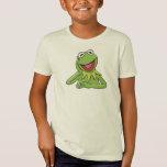 Muppets Kermit Smiling Disney T-Shirt