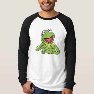 Muppets Kermit Smiling Disney Tshirt