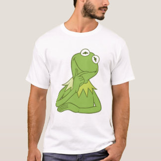Muppets' Kermit the Frog Disney T-Shirt