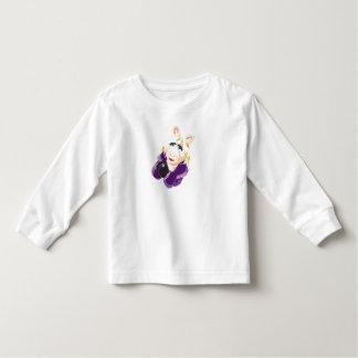 Muppets Miss Piggy Disney Toddler T-shirt