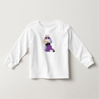 Muppets Miss Piggy Disney Toddler T-shirt
