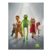 Muppets | Movie Poster