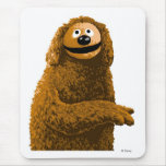 Muppets' Rowlf Disney Mouse Pad