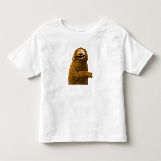 Muppets' Rowlf Disney Toddler T-shirt