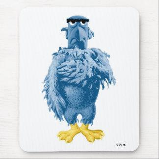 Muppets Sam Eagle que coloca Disney de promesa Alfombrillas De Raton