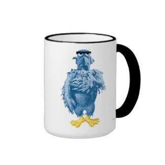 Muppets Sam Eagle que coloca Disney de promesa Tazas De Café