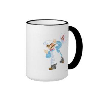 Muppets' Swedish Chef Chicken Ringer Coffee Mug