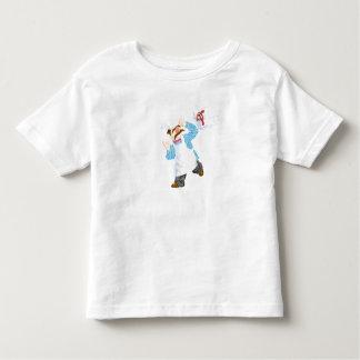 Muppets' Swedish Chef Chicken Toddler T-shirt