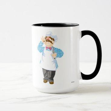 Disney Themed Muppets' Swedish Chef Disney Mug