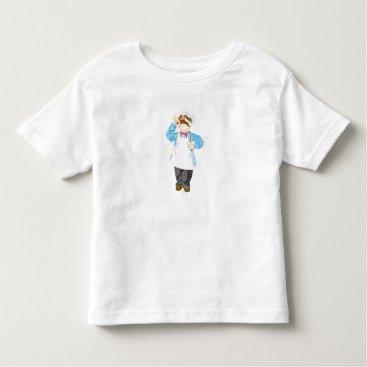 Disney Themed Muppets' Swedish Chef Disney Toddler T-shirt