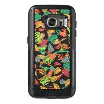Muppets | Tropical Kermit & Animal Pattern OtterBox Samsung Galaxy S7 Case