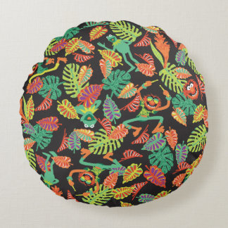 Round Animal Pillows : Muppet Pillows - Decorative & Throw Pillows Zazzle