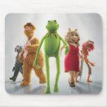 Muppets Walking Poster mousepads