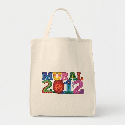MURAL 2012 - bag Kasse