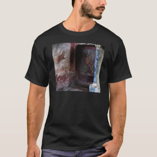 Mural at Pompeii T-Shirt