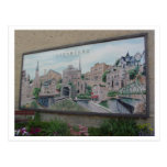 Mural de Cedarburg Postal