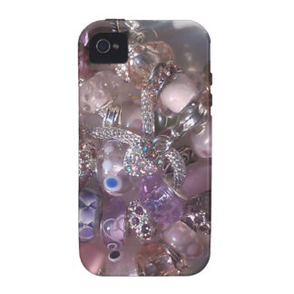 murano glass beads bracelets pandora style Case-Mate iPhone 4 cover