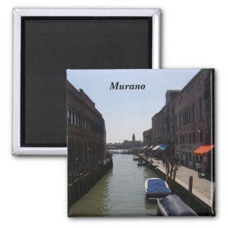 Murano - iman de nevera