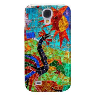Murano Mosaic II i  Samsung Galaxy S4 Cover