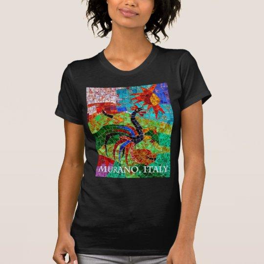 Murano Mosaic II T-Shirt